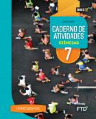 Panoramas Ciências - Caderno de Atividades - 7º ano