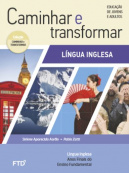 Caminhar e Transformar - Língua Inglesa