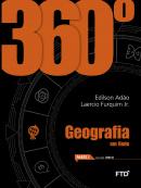 360° Geografia - Vol. Único