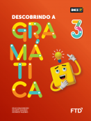 Descobrindo a Gramática - 3º ano