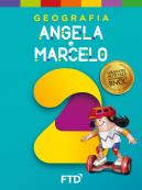 Grandes Autores - Geografia Angela e Marcelo 2° ano - Aluno