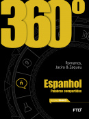 360° Espanhol - Vol. Único