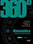 360° Matemática - Vol. Único