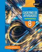 Panoramas - Caderno de Atividades Matemática - 8º ano - aluno