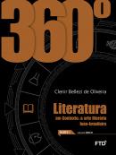 360° Literatura - Vol. Único
