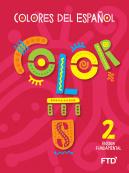 Colores del Español - Level 2