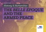 Standfor Projects - The Belle Époque and Armed Peace - Level 2