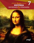 História, Sociedade & Cidadania - Caderno de Atividades - 7º ano