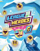 League of Heroes - Level 5