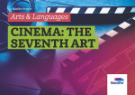 Standfor Projects - Cinema: the seventh art - Level 2
