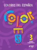 Colores del Español - Level 3