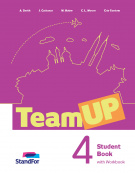 Team Up - Level 4
