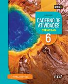 Panoramas Ciências - Caderno de Atividades - 6º ano