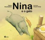 Nina e o gato