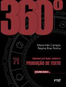 360° Produção de Texto - Vol. Único