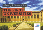 Standfor Projects - The first universities - Level 4