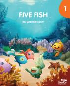 FIVE FISH