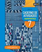 Panoramas - Caderno de Atividades Matemática - 7º ano - aluno