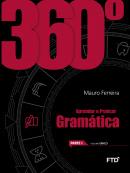 360° Gramática - Vol. Único
