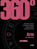 360° Arte - Vol. Único
