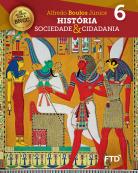 História Sociedade & Cidadania - 6° ano - Aluno