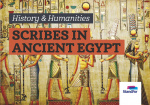 Standfor Projects - Scribes in Ancient Egypt - Level 1