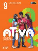 Ativa Projetos Integradores - 9º ano - aluno