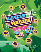 League of Heroes - Level 1