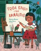 Frida Kahlo e seus animalitos