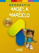 Grandes Autores - Geografia Angela e Marcelo 1° ano - Aluno