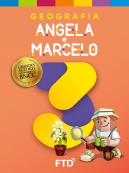 Grandes Autores - Geografia - Angela e Marcelo - 3º Ano
