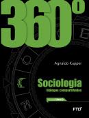360° Sociologia - Vol. Único