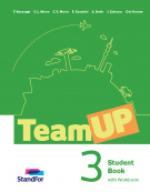 Team Up - Level 3