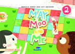 CONJUNTO MAY, MOO AND ME - LEVEL 2