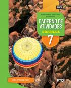 Panoramas - Caderno de Atividades Geografia - 7º ano - aluno