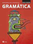 Gramática - Teoria e Atividades - Vol. Único