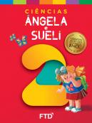 Grandes Autores - Ciências - Angela e Sueli - 2º Ano