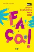 Faça! Língua Portuguesa - 1º ano