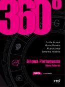 360° Língua Portuguesa - Novas Palavras - Vol. Único