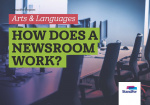 Standfor Projects - How does a newsroom work? - Level 3