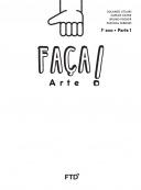 Conjunto Faça! Arte - Volume 1