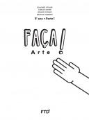 Conjunto Faça! Arte - Volume 5