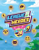League of Heroes - Level 2
