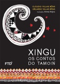 Xingu - Os contos do Tamoin