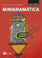 Minigramática - Vol. Único