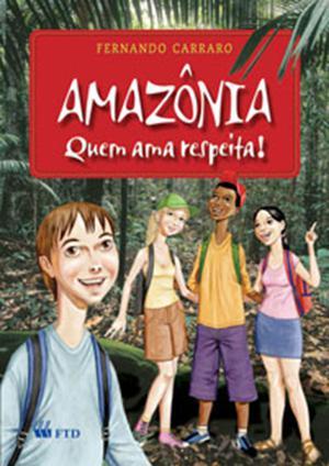 Resultado de imagem para Amazônia FTD