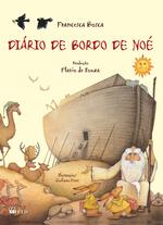 Diário de bordo de Noé