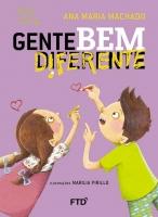 Gente bem diferente (Edição Renovada)