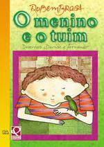 O menino e o Tuim (Camaleão)
