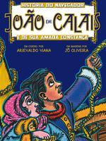 História do navegador João de Calais e sua amada Constança